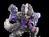 Wolf (SSBU)