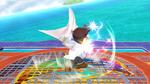 Electrosábana SSB4 (Wii U)