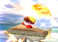 Kirby Roy SSBM