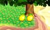 Limón (Animal Crossing) SSB4 (3DS)