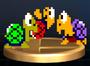 Trofeo de Tortugas SSBB