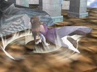 Ataque de recuperación Zelda SSBB (1)