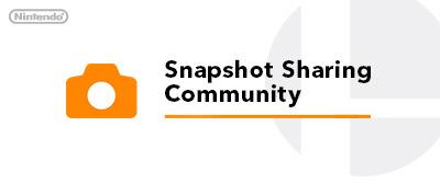Logo de la Comunidad de fotos compartidas