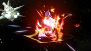 Pájaro de fuego (1) SSB4 (Wii U)