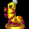 Trofeo de Floruga SSB4 (3DS)