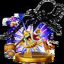 Trofeo de Pulpo SSB4 (Wii U)