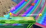 Trozo fugaz SSB4 (3DS)