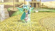 Antigravedad (Palutena) (1) SSB4 (Wii U)