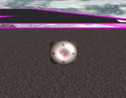 Mina de proximidad desactivada SSBM