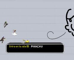 PictoChat (2) SSBB