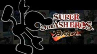Flat Zone (Melee) - Super Smash Bros