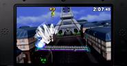 Succionaentes Luigi SSB4 (3DS)