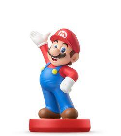 Amiibo de Mario (serie Mario)