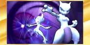Créditos Modo Senda del guerrero Mewtwo SSB4 (3DS)
