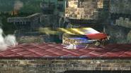 Espadazo SSB4 (Wii U)