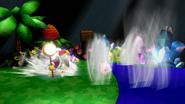 Estallido Dedede (1) SSB4 (Wii U)