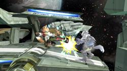 Fox Ataque Rapido-SSBB