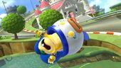 Indefensión Ludwig SSB4 (Wii U)
