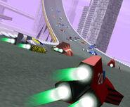 Mute City (1) SSBM