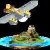 Trofeo de Isla Wuhu SSB4 (Wii U)