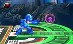 Burbuja bomba SSB4 (3DS)