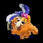 Dúo Duck Hunt SSB4