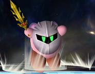 Supertornado Kirby paso 2 SSBB