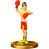 Trofeo de Don Flamenco SSB4 (Wii U)