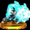 Trofeo de Ryu (alt.) SSB4 (3DS)