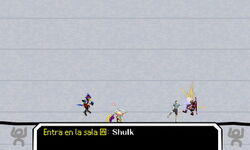 Dibujo de PictoChat 2 SSB4 (3DS) (24)