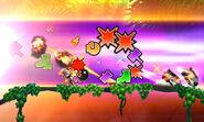 Potenciadores y Poderes de la Smashventura SSB4 (3DS)