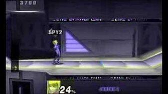 SSBB - ESS - Edge glitch