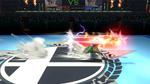 Directo aturdidor (2) SSB4 (Wii U)