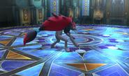 Zoroark (1) SSB4 (Wii U)