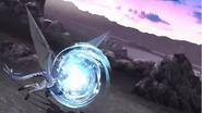 Bramido torrencial Corrin (5) SSB4 (Wii U)