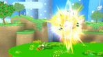 Huevo perforador SSB4 (Wii U)