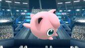 Indefensión Jigglypuff SSB4 (Wii U)