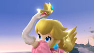 Peach Corona SSB4 (Wii U)