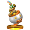 Trofeo Lemmy SSB4 (3DS)