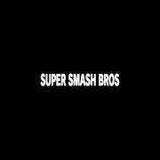 """Icono del clásico """"Super Smash Bros."""" SSB4 (Wii U)"""