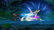 Premonición (5) SSB4 (Wii U)