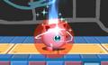 Recuperando energía en WarioWare SSB4 (3DS)