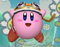 Wario-Kirby 1 SSBB