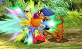 Golpiza Dúo Duck Hunt SSB4 (3DS)