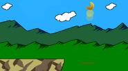 Pac-Salto (3) SSB4 (Wii U)