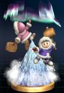 Trofeo de Iceberg SSBB