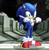 Burla Normal de Sonic