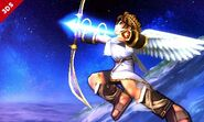 Flecha de Palutena SSB4 (3DS)