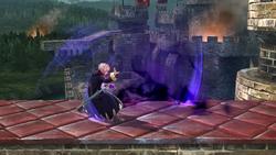 Goecia (1) SSB4 (Wii U)