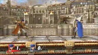 Teleporting Sword Glitch (SSB Wii U 3DS)